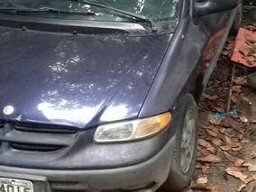 Chrysler Caravan L.e 3.3 V6