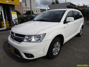 Dodge Journey Se Tp 2400cc Aa