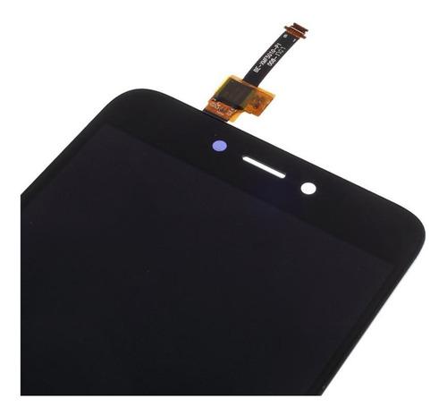 Display Xiaomi Redmi 4x / Mag138 /  Color Negro