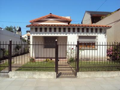 Dueño Alquila Casa En Mar Del Tuyu