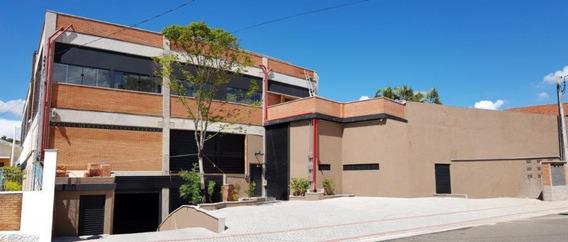 Sala Em Vila Nova Valinhos, Valinhos/sp De 1500m² Para Locação R$ 12.482,00/mes - Sa258466