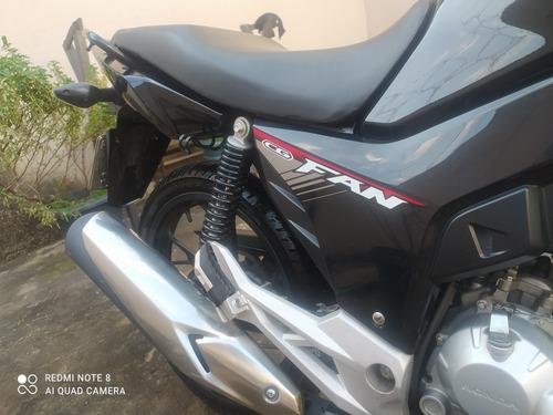 Honda Cg 160 Fan, 2019