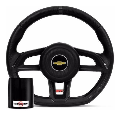 Imagen 1 de 7 de Volante  Golf Gti Corsa Wind Classic Celta  + Regalo