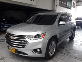 Chevrolet Traverse Highcountry