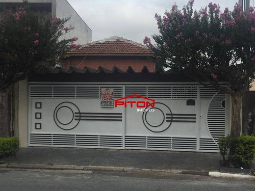Imagem 1 de 18 de Sobrado Com 2 Dormitórios À Venda, 130 M² Por R$ 550.000,00 - Penha - São Paulo/sp - So2829