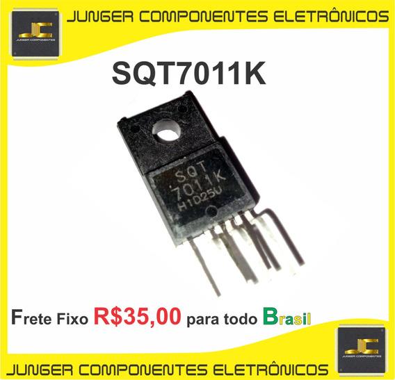 7011k - Sqt7011k - Sqt 7011k - 7011k - 7011 K - To220f