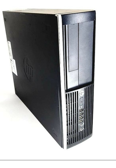 Cpu Hp Compaq Pro 6305 Processador Am6/5400mhz 4g