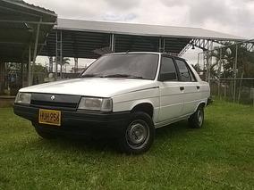 Renault R9 Vendo Permuto Por Vehiculo Mayor Va