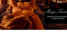 Masaje Para Mujer Relajante Tantrico Sensitivo A Domicilio