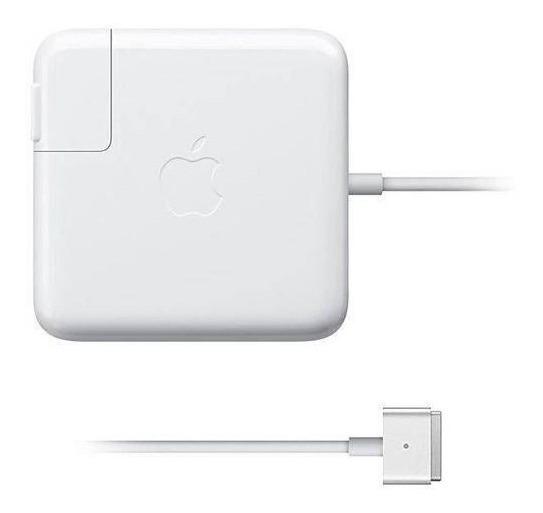 Carregador Do Macbook Original Magsafe2 85w Apple