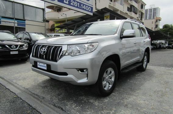 Toyota Prado 2018 $41999