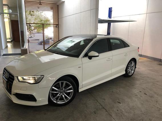 Audi A3 Sedan S Line