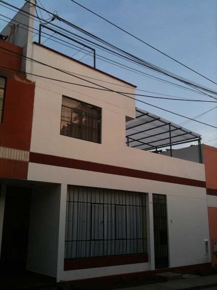 Habitacion 1 Persona Pueblo Libre
