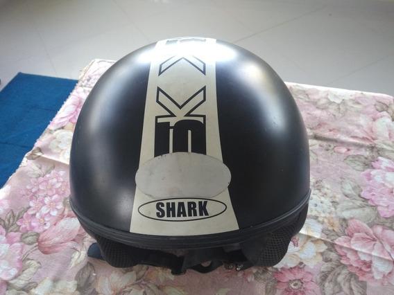 Capacete Shark Aberto