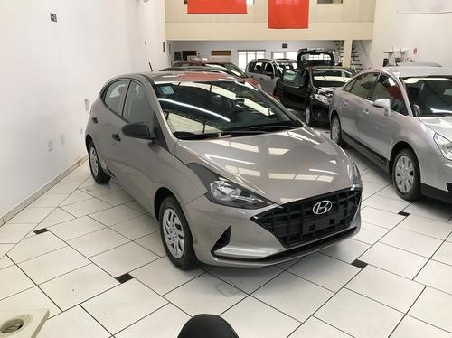 Hyundai Hb20 1.0 Sense 12v 2021