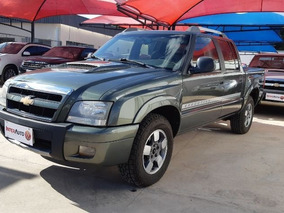Chevrolet S10 Executiva Cd 2.4 Flex