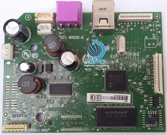 Placa Lógica Hp 1055 / 2050 / F2050