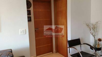 Apartamento Residencial À Venda, Bairro Inválido, Cidade Inexistente - Ap2391. - Ap2391