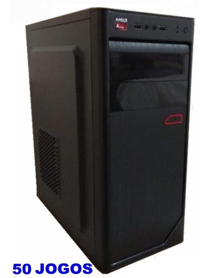 Cpu Gamer + 3.8 Ghz Photoshop Corew Autocad Sony Vegas