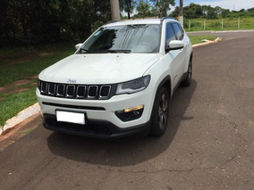 Jeep Compass Longitude 2.0 At