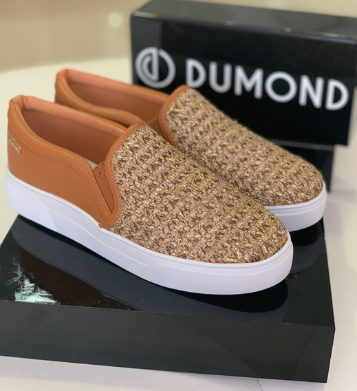 Slip On Dumond