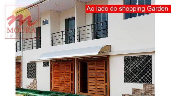 Ao Lado Do Shopping Garden - Ap0052