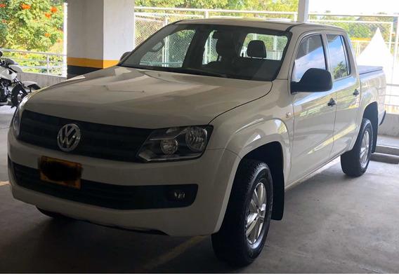 Volkswagen Amarok Comfortline 2.0