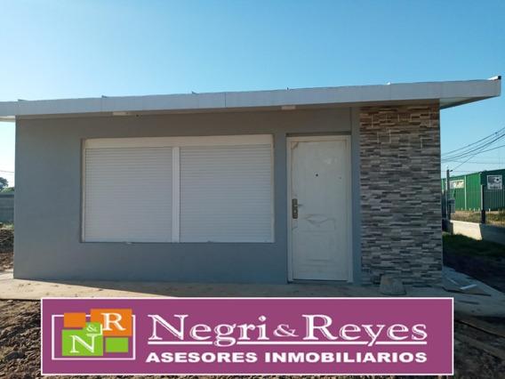 Casa En Alquiler A Estrenar Playa Pascual