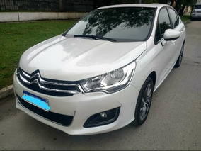 Citroën C4 Lounge Fell Pack 1.6 Thp