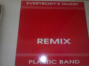 Plastic Band ¿ Everybody