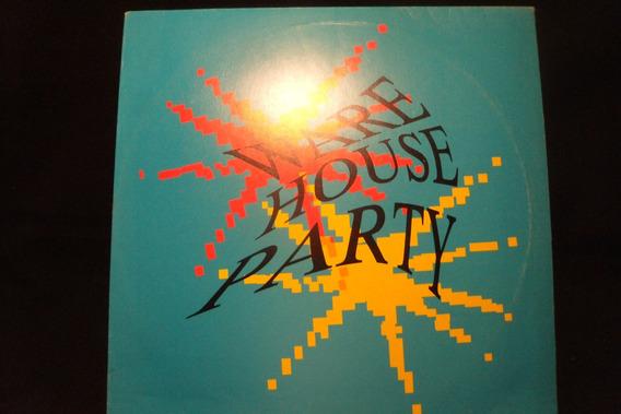 Ware House Party 1 Variado Internacional Vinilo Lp
