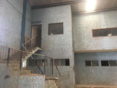 Bodega En Renta En Parque Industrial Lagunero, Gómez Palacio