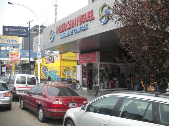 Local En Galería Centro De San Miguel