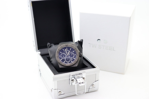 Relogio Tw Steel Ce5000 Original - Promoção