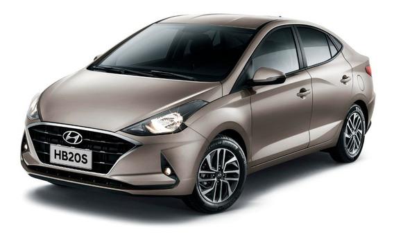 Hyundai Hb20s Evolution 1.0 At 20/20