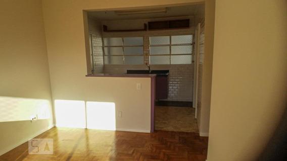 Apartamento Para Aluguel - Vila Olímpia, 2 Quartos, 74 - 893052595