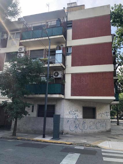 Depto Monoambiente En San Cristóbal