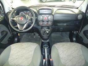 Fiat Doblò 1.4 Mpi Attractive 8v Flex 4p Manual
