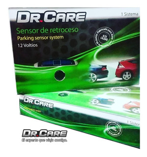 Sensor De Retroceso Dr. Care