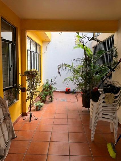 Vendo Bonita Casa En San Juan De Aragon 6 Secc