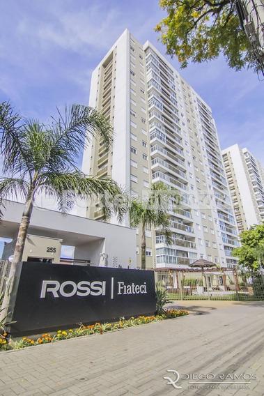Apartamento, 2 Dormitórios, 64.26 M², São Geraldo - 169641