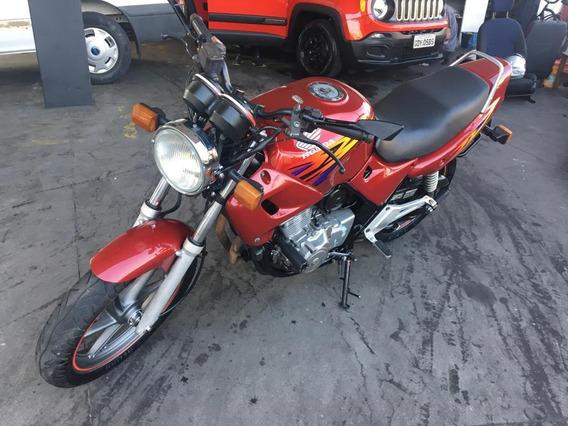 Honda Cb500