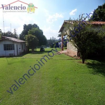 Venda - Chácara - Iate Clube De Campinas - Americana - Sp - 1677c