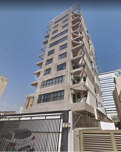 Sala À Venda Em Centro - Sa004527