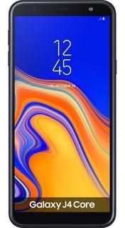 Celular Libre Samsung J4 Core Sm 6 16 Gb Negro