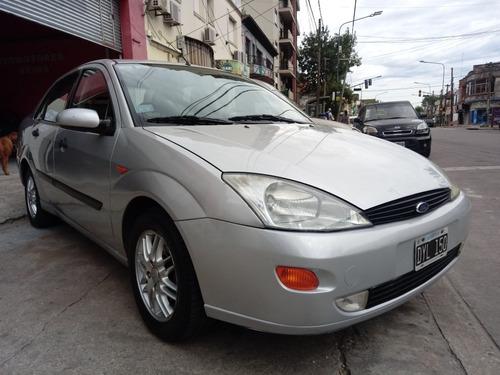 Ford Focus 2002 1.8 Tdi  Guia