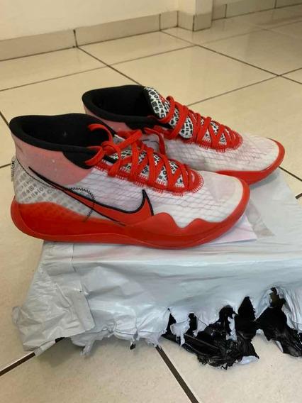 Tênis Nike Kd 12 Edição Youtube Tamanho 42