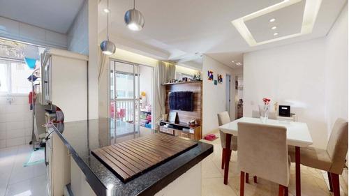 Apartamento - Ap03082 - 69300776