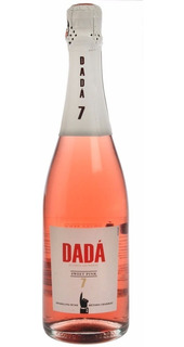 Espumante Dada 7 Sweet Pink X750cc