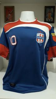 Camisa Futsal Alvorada Rio Grande Do Sul